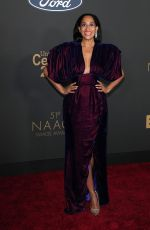 Tracee Ellis Ross At 51st NAACP Image Awards - Arrivals