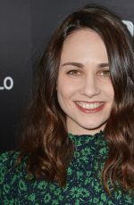 Tuppence Middleton At HSH Prince Albert II Of Monaco Hosts 60th Anniversary Party For The Monte-Carlo TV Festival in West Hollywood