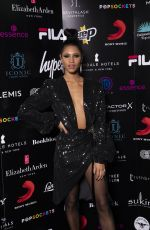 Vick Hope At 40th Brit Awards, Sony Music After Party, The Standard, London