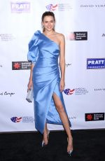 Victoria Lee At 2020 American Australian Association Arts Awards at the Skylight Modern in New York