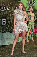 Victoria Swarovski At Place To B Berlinale-Party: Garden of Eden
