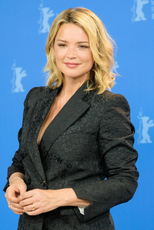 Virginie Efira At Police photocall during the 70th Berlinale International Film Festival
