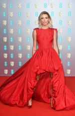 Wallis Day At EE British Academy Film Awards 2020 in London