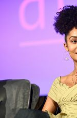 Yara Shahidi At SCAD aTVfest 2020 - The Spirit And Style Of