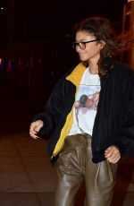 Zendaya Steps out in New York City
