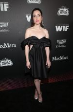 Zoe Lister Jones At 13th Annual Women in Film Oscar Party Celebration, Sunset Room, Los Angeles