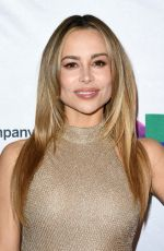 Zulay Henao At 23rd Annual NHMC Impact Awards Gala in Beverly Hills