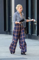 Amber Heard Out in Beverly Hills