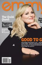 Amy Poehler - Emmy Magazine - January 2020
