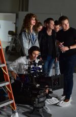 Bailee Madison Makes her Directorial debut - Los Angeles