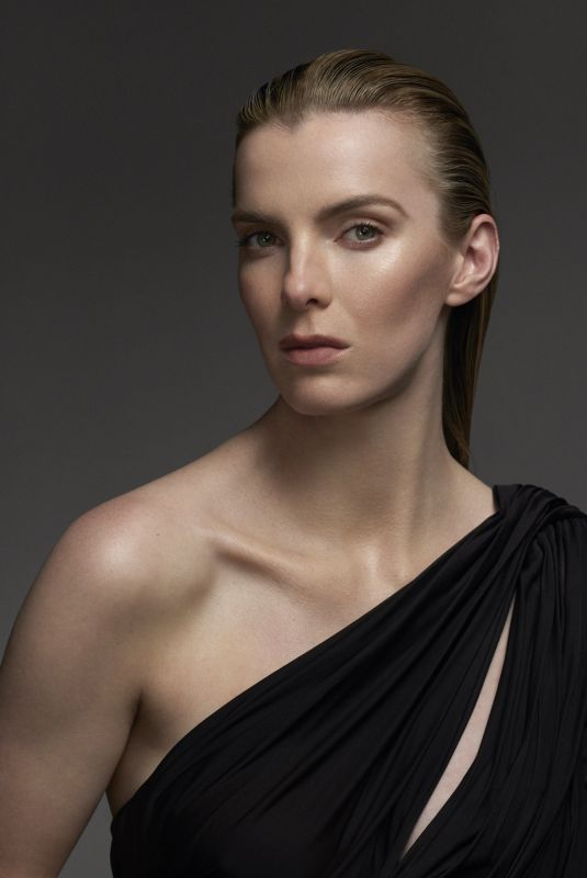 Betty Gilpin - V Magazine - March 2020
