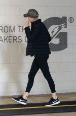 Charlize Theron Run errands in Beverly Hills