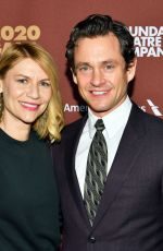 Claire Danes At Roundabout Theatre Company