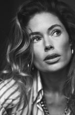 Doutzen Kroes - The Sunday Times Style - March 2020