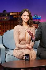 Eiza Gonzalez At The Late Late Show with James Corden