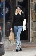 Emma Roberts Out shopping in Los Angeles