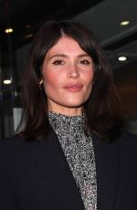 Gemma Arterton At Press night after party for