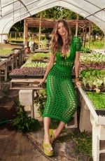 Gisele Bundchen - Marie Claire - April 2020