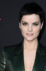 Jaimie Alexander At Sony Pictures