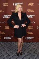 Jane Krakowski At Roundabout Theater
