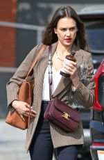Jessica Alba Out and about, Los Angeles