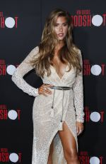 Kara Del Toro At Bloodshot Los Angeles Premiere at the Village Theatre