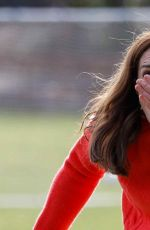 Kate Middleton At Day three of her Royal visit Dublin, Ireland