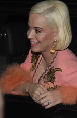 Katy Perry All smiles as she meets fans on an outing in Melbourne