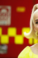 Katy Perry Fight On Concert For Firefighters And Bushfire Victims In Bright