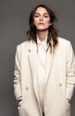 Keira Knightley - Vanina Sorrenti for Net A Porter Edit