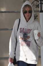 Kimberly Stewart Out and about in Los Angeles