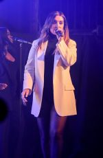 Louise Redknapp Opens her Heavy Love UK Tour at 1865 in Southampton