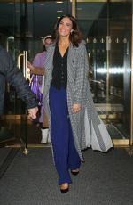 Mandy Moore Out in New York