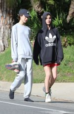 Margaret & Rainey Qualley Out in Beverly Hills