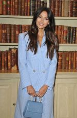 """Michelle Keegan At """"Our Girl"""" screening in London"""