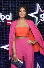 Michelle Keegan At The Global Awards 2020 in London