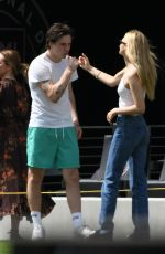 Nicola Peltz Out in Fort Lauderdale