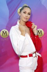 Nikki Phillips At Magnum Luxe Launch Event , Sydney