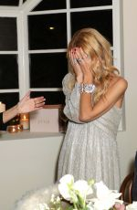 Nikki Reed At Rachel Zoe Collection and Box of Style Spring Event with Tanqueray in Los Angeles
