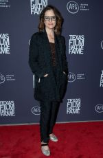 Parker Posey At 20th Texas Film Awards, Austin