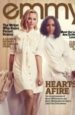 Reese Witherspoon & Kerry Washington - Emmy Magazine - Issue No. 2, 2020