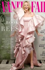 Reese Witherspoon - Vanity Fair Magazine by Jackie Nickerson April 2020