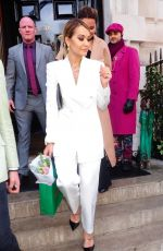 Rita Ora Outside Annabel