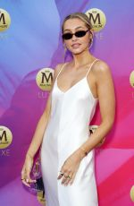 Sammy Robinson At Magnum Luxe Launch Event , Sydney