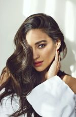Shay Mitchell - Cosmopolitan Middle East 2020