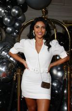 Sogand Mohtat At VIP Launch Of Burwoods First Luxury Hotel in Sydney