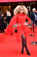 Tallia Storm At The Prince
