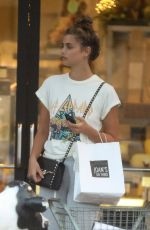 Taylor Hill O&A in West Hollywood