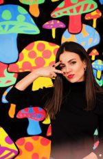 Victoria Justice - unknown photoshoot in NYC - March 2020