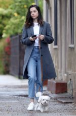 Ana De Armas Out & About in Los Angeles